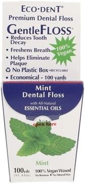 Picture of Mint Dental Floss Zahnseide, Eco-Dent, 1Stk.