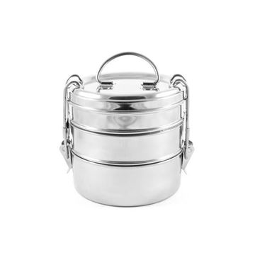 Picture of Tiffin Swing Lunchbox, Eco Brotbox, 1 Stk