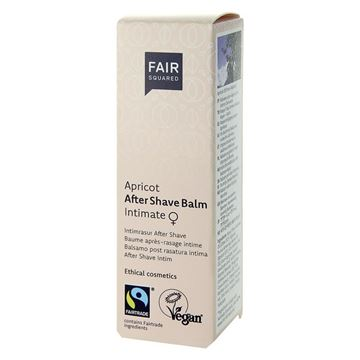 Bild von After Shave Balm Intimate Women, Fair Squared, 30ml