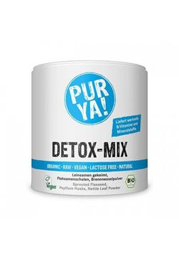 Picture of Detox Mix, Pur Ya!, 180g