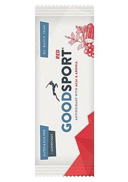 Picture of Red, Goodsport, 40g