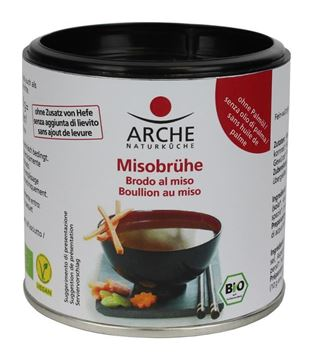 Picture of Misobrühe, Arche, 120g