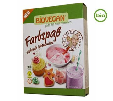 Picture of Farbspass BIO, Biovegan 5x8g