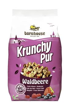 Picture of Krunchy Waldbeere, Barnhouse, 375g