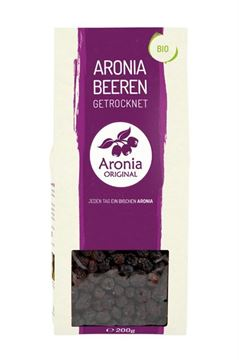 Picture of Aronia Beeren, Aronia Original, 200g