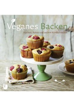 Picture of Veganes Backen, Dunja Gulin, 1Stk.