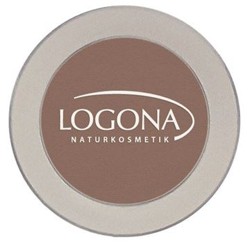 Picture of  Eyeshadow Mono 02 chocolate, Logona, 2g