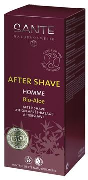 Picture of After Shave Homme, Sante, 100ml