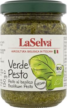 Picture of Verde Pesto, La Selva, 130g