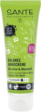 Picture of Balance Handcreme, Sante, 75ml