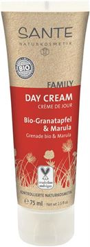 Picture of  Family Daycream Granatapfel&Marula, Sante, 75ml