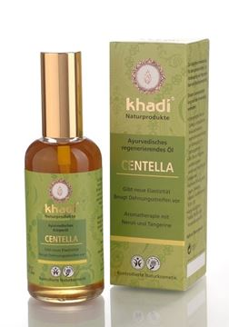 Picture of Centella Öl, Khadi, 100ml