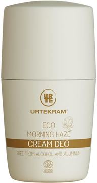 Picture of Morning Haze Cream Deo, Urtekram, 50ml