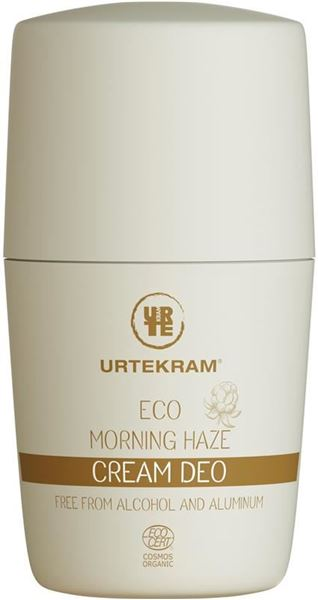Bild von Morning Haze Cream Deo, Urtekram, 50ml