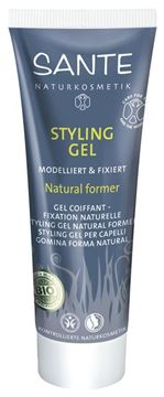 Picture of  Styling Gel Natural Former, Sante, 50ml
