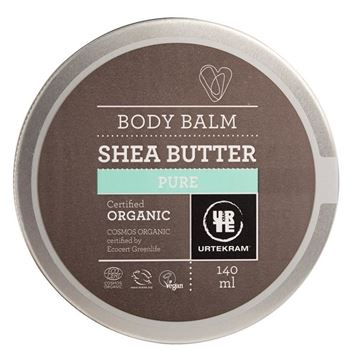 Picture of  Sheabutter Body Balm Pure, Urtekram, 140ml