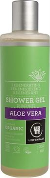 Picture of Duschgel Aloe Vera, Urtekram, 250ml