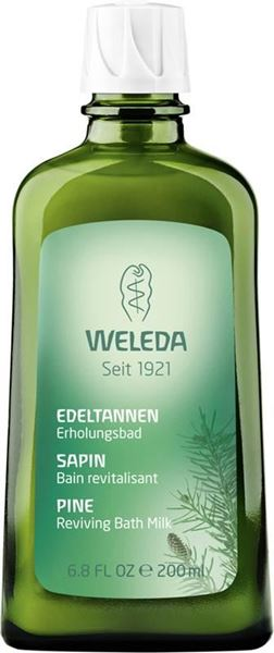 Picture of Edeltannen-Erholungsbad, Weleda, 200ml