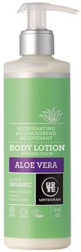 Picture of Körperlotion Aloe Vera, Urtekram, 245ml