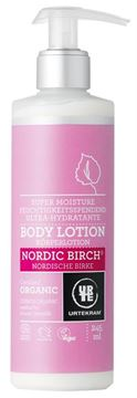 Picture of  Körperlotion Nordische Birke, Urtekram, 245ml