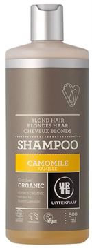 Picture of Kamille Shampoo für Blondes Haar, Urtekram,  500ml