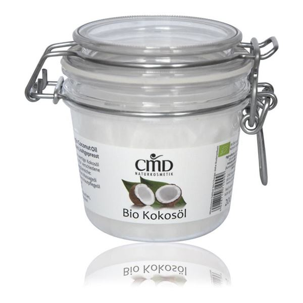 Picture of Bio Kokosöl, CMD,  200ml