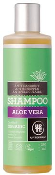 Picture of  Shampoo Aloe Vera Antischuppen, Urtekram, 250ml