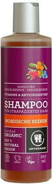 Picture of  Shampoo Nordic Berries, Urtekram,  500ml