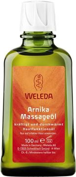 Picture of Arnika Massageöl, Weleda, 100ml