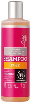 Picture of  Shampoo Rose trockenes Haar, Urtekram, 250ml