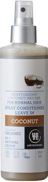 Bild von Spray Conditioner Coconut, Urtekram, 250ml