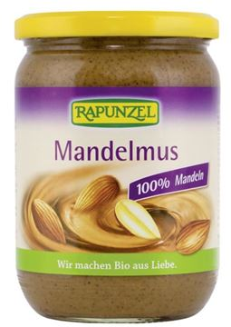 Picture of Mandelmus, Rapunzel, 500g
