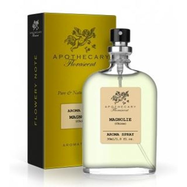 Picture of Aroma Spray Magnolie, Floracent, 30ml