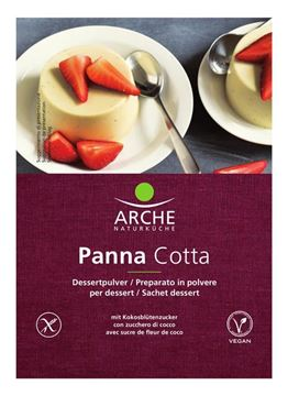 Picture of Panna Cotta, Arche, 42g