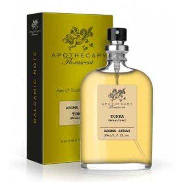 Picture of Aroma Spray Tonka, Floracent, 30ml