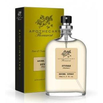 Picture of Aroma Spray Styrax, Floracent, 30ml