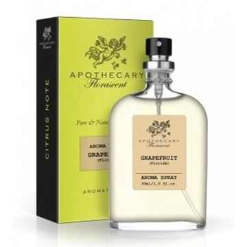 Picture of  Aroma Spray Grapefruit, Floracent, 30ml
