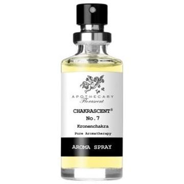 Bild von  Aroma Spray Chakra No.7, Floracent, 15ml