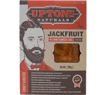 Picture of Jackfruit Bar-B-Que, Uptons Narurals, 200g