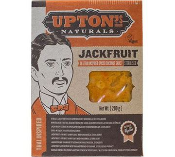 Picture of Jackfruit Thai Curry, Uptons Natural, 200g