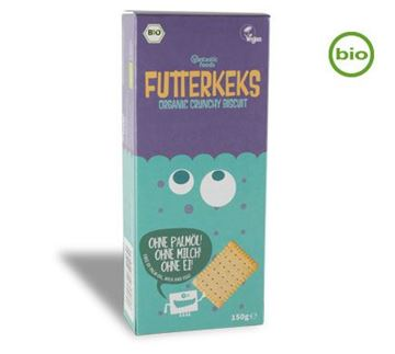 Picture of Futterkeks BIO, Vantastic Foods, 150g
