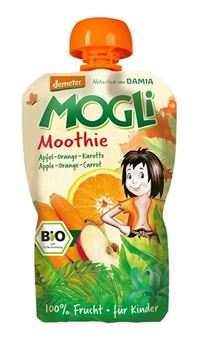 Picture of Moothie Apfel, Orange.., Mogli, 100g