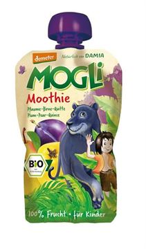 Picture of Moothie Pflaume, Birne.., Mogli, 100g