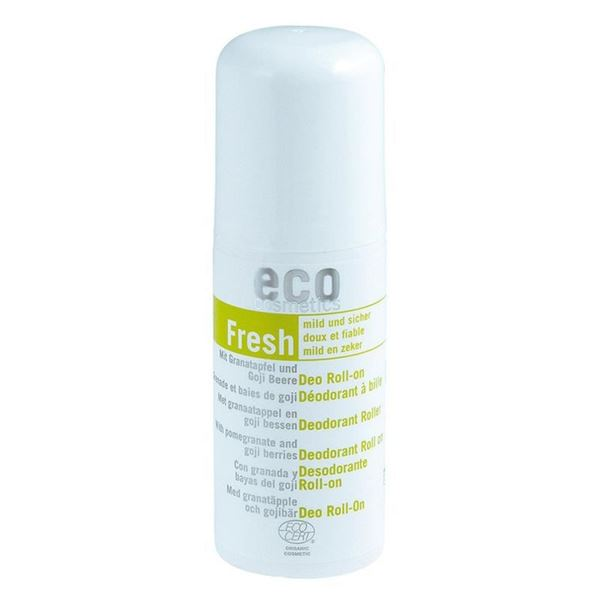 Bild von Deo Roll-on, Eco Cosmetics, 50ml