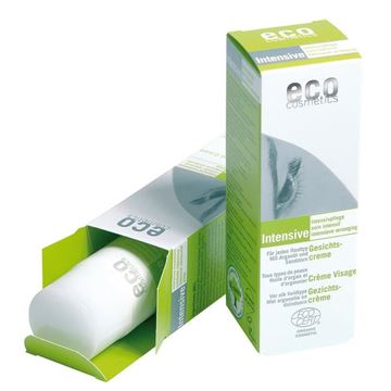 Picture of  IntensiGesichtscreme, Eco Cosmetics, 50ml