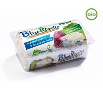 Picture of MozzaRisella Spreadable Blue, Frescolat, 150g
