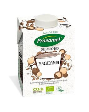Picture of Macademia Drink, Provamel, 500ml