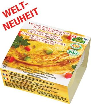 Picture of Vegane Alternative zu Ei&Omelette, Soyana, 200g