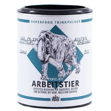Picture of Arbeitstier Superfood. BIO, Berlin Organics, 100g