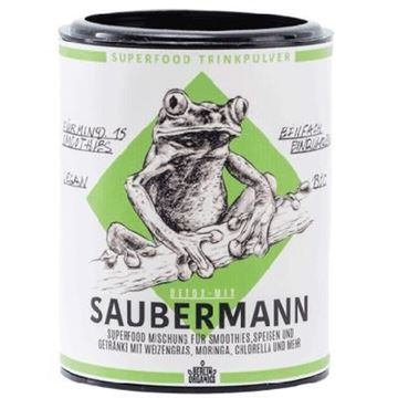 Picture of Saubermann Superfood BIO, Berlin Organics, 100g
